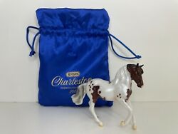 Breyer Charleston 2019 Premier Collection Cantering Morgan Stablemate 90195