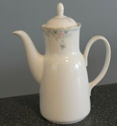 Royal Doulton Classique Coffee Pot And Lid Retired 1995 England