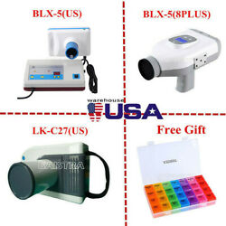 Dental Digital X Ray Machine Film Imaging System Green Xray 3 Types And Free Gift