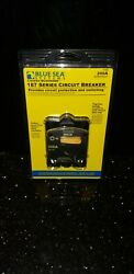 Blue Sea Systems 7149 187-series 200 Amp Circuit Breaker Surface Mount New