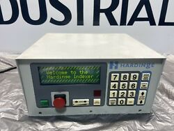 Hardinge C10003279ce Control Cnc 4th Axis Controller Tested With Warranty