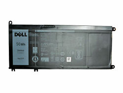 Genuine 33ydh Battery For Dell Inspiron 15 7577 17 7000 G3 15 3579 G3 17