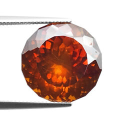 Sphalerite 32.96ct Aaa Flaming Multi Color 100 Natural Earth Mined From Spain