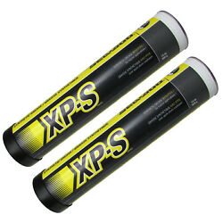 Sea-doo Pwc/sport Boat Oem Xps Synthetic Grease 14oz. Tube/cartridge Two Pack