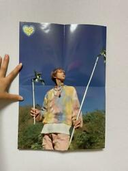 Nct Dream Chison Poster