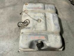90-97 Ford F250 Used 7.3l Diesel Behind Axle 18 Gallon Fuel Tank Auxiliary