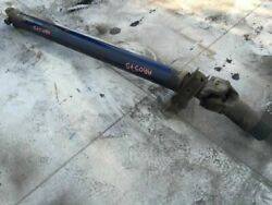 03 Kenworth T2000 Road Tractor 2 Piece Spicer Life Rear Drive Shaft 17113