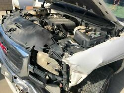 Used 2006 Gmc C2500 L18 V8 Gas 8.1 Vin G Hot Rod Project Engine Assy 26044