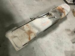 96 97 Ford F250 Used 7.3l Diesel 19 Gallon Fuel Tank Assembly Midship Type