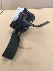 05 Ford F550sd V10 Gas 117k Accelerator Gas Pedal Assembly 19091