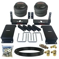Rear Air Bag Suspension Tow Over Load Level Kit For 1966-1979 Ford F100 F150