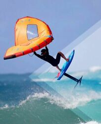 Free-wing Airush 5m Wing Foilboarding V1