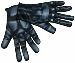 Rubie's Avengers 2 Age Of Ultron Child's Black Widow Gloves, As Shown
