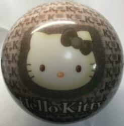 Hello Kitty Bowling Ball 12p With More Good Addition