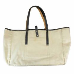 White House Cox Canvas Andtimes Tote System