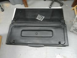 Nos Premier Uv Yamaha Hard Bed Cover For Rhino Rs1422