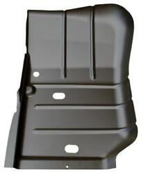 Floor Pan Front Section Fits 07-18 Jeep Wrangler-left