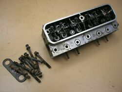 Wheel Horse D-250 Tractor Renault 800 19.9hp Engine Cylinder Head