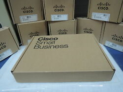 New Cisco Spa525g2 Voip Ip Poe Phone . 2 Yearand039s Warranty Real Time Listing.