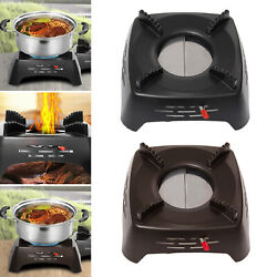 Camping Alcohol Stoves for Hiking Cooking Backpacking Stove Lightweight $21.25