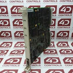 3hac3180-1   Abb   Cpu Board For S4c Robot Controller Card Mount - Used
