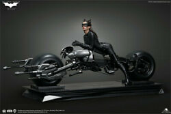 Catwoman Statue Resin Queen Studio 1/6 Model Collections Toys Presale 58cm