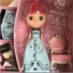 Cwc Limited Blythe Cinema Princess 4th Anniversary Limited To 2005 F/s Japan