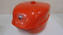 70236642 Fuel Tank For Allis Chalmers Tractors