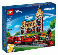 Lego Disney Train And Station 71044 New In Sealed Bags Sealed Box