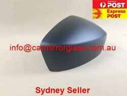 MIRROR HOUSE COVER CAP FOR MAZDA 2 DJ 2014 2017 NO PAINT RIGHTSIDE