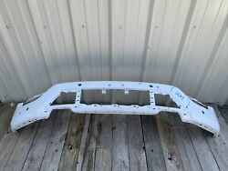2021 2022 Ford F-150 Front Bumper Cover Oem