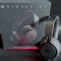 Dolby Dimension Headphones Difficult-to-obtain Products In Japan