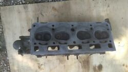 Sunbeam Alpine Cylinder Head Iv 1592 Head 1980813 As Is For Parts