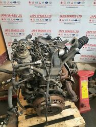 Toyota Hilux Dcb 06-15 Manual 2.5 Engine Eng47 Ref219