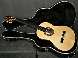 Heavenly El Vito Professional Rs - Luthier Made Classical Grand Concert Guitar