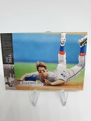 1994 Upper Deck Electric Diamond 177 Jay Bell Pittsburgh Pirates Free Shipping