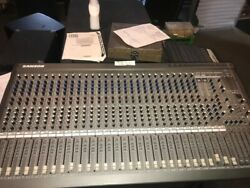 Samson L3200 24 Channel Professional Mixing Console