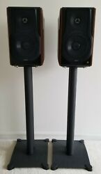 Edifier S3000pro Powered Wireless Bookshelf Speakers With Stands - Local Pickup