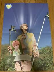 Nct Dream Chison Poster Trading