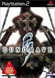 Gungrave [limited Edition] [japan Import] From Japan