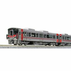 Kato 227 Series 0 Series Red Wing N Scale Model Train 3 Cars Vehicle Toy