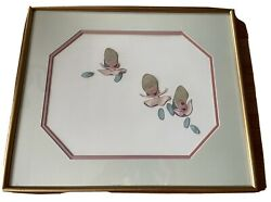 Alice In Wonderland Young Oysters Production Cel Walt Disney, 1951