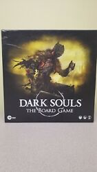 Dark Souls The Board Game. Open Box. All Contents Factory Sealed - Look