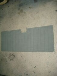 1959-1960 Chevy El Camino Tailgate Inner Panel Used