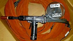Mk Xl Spool Gun 25 Ft With 24v Weld Control Miller Spoolmatic 30a Rival