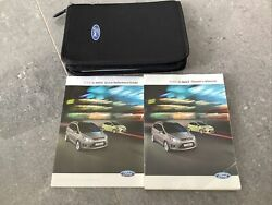Ford C-max And