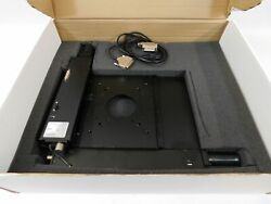 Prior Scientific H116/2 Stepper Motor Xy Stage W/ Cable Good Condition
