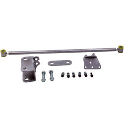 Universal Adjustable Trac Bar Replace Kit For Chevy C10 Fit Gmc Truck 65-72