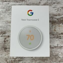 Google Nest Thermostate Display And Back Plate Only. No Base Connector