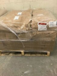 Pallet Lot Of 25-40 Lb.bags Crispy Breading For Chicken / Fish Use With Broaster